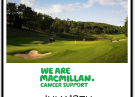 Motiv8 Charity Golf Day Confirmed for 2015